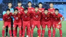 Vòng chung kết giải Bóng đá U16 Châu Á