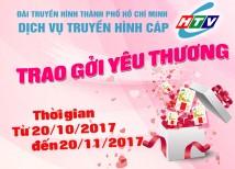 HTVC - Trao gởi yêu thương