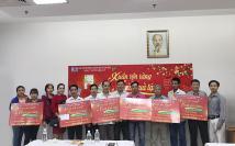 HTVC trao hơn 2.000 giải thưởng cho khách hàng trúng thưởng đợt 2