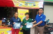 Truyền hình Cáp HTVC tiếp tục tặng quà tri ân các khách hàng