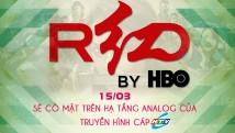 """Cơn bão phim Châu Á """"đổ bộ"""" trên hệ thống Analog của HTVC"""