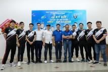 HTV-TMS Chính thức trở thành nhà tài trợ đội tuyển Liên quân Mobile IGP Gaming