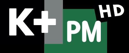 K+PM HD (*)