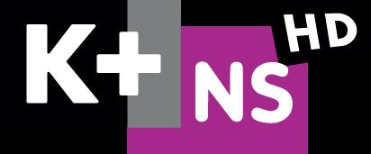 K+NS HD (*)