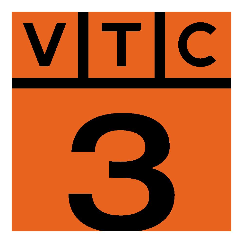 VTC3 HD (Thể Thao)