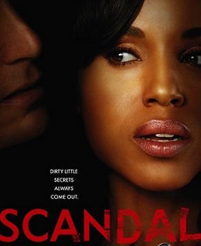 Scandal P5 (Cùng thời điểm với Mỹ)