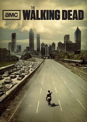 THE WALKING DEAD PHẦN 1