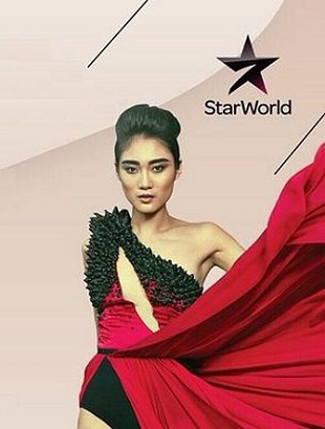 RUNWAY DIARIES: Asia's Next Top Model Phần 4
