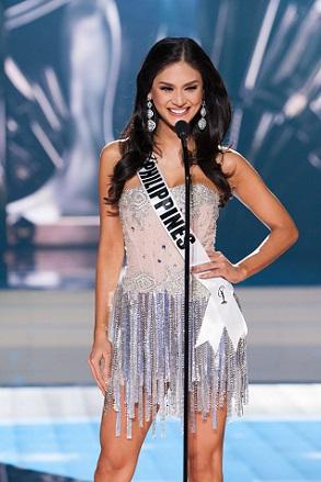 LIVE Miss Universe 2016