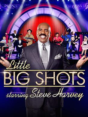 LITTLE BIG SHOTS S3
