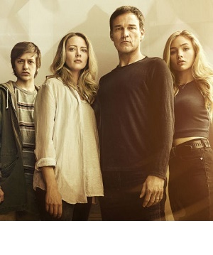 The Gifted S2